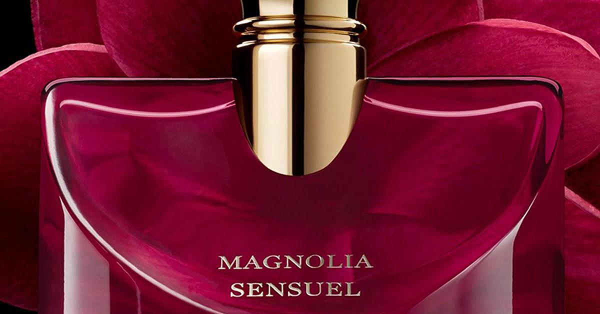 Bvlgari Splendida Magnolia Sensuel ~ New Fragrances 8c05cbf5ad7