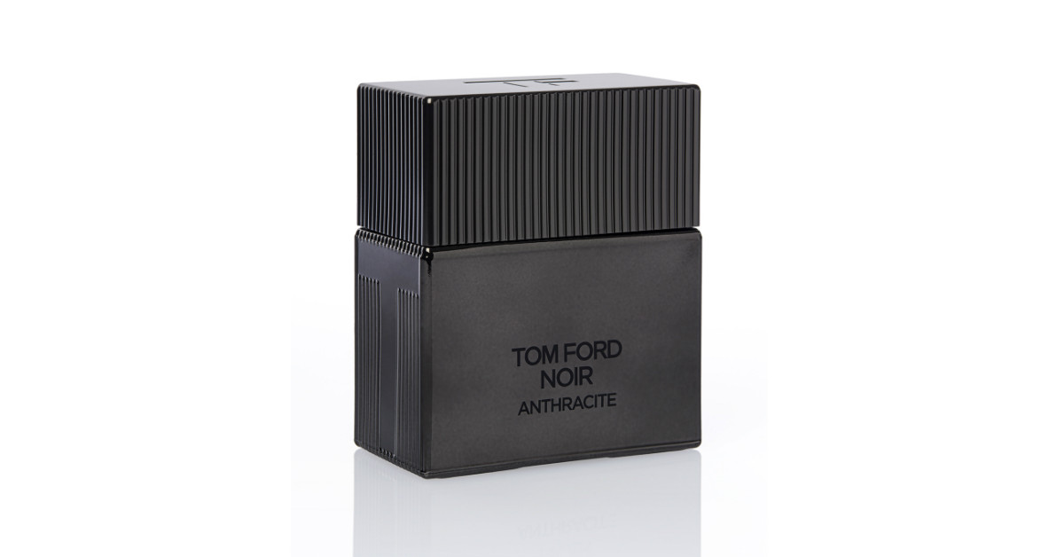eecc3ae5c2 Fragrance Review: Tom Ford Noir Anthracite (2017) ~ Fragrance Reviews