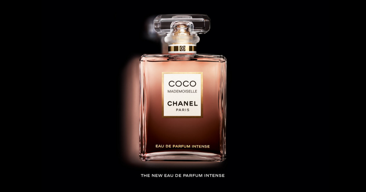 8b8f65ccb Coco Mademoiselle EdP Intense: A Lesson in Seduction à la Chanel. ~  Fragrance Reviews