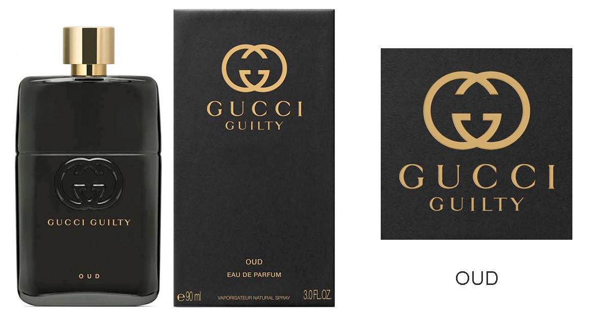 Gucci Presents Gucci Guilty Oud New Fragrances