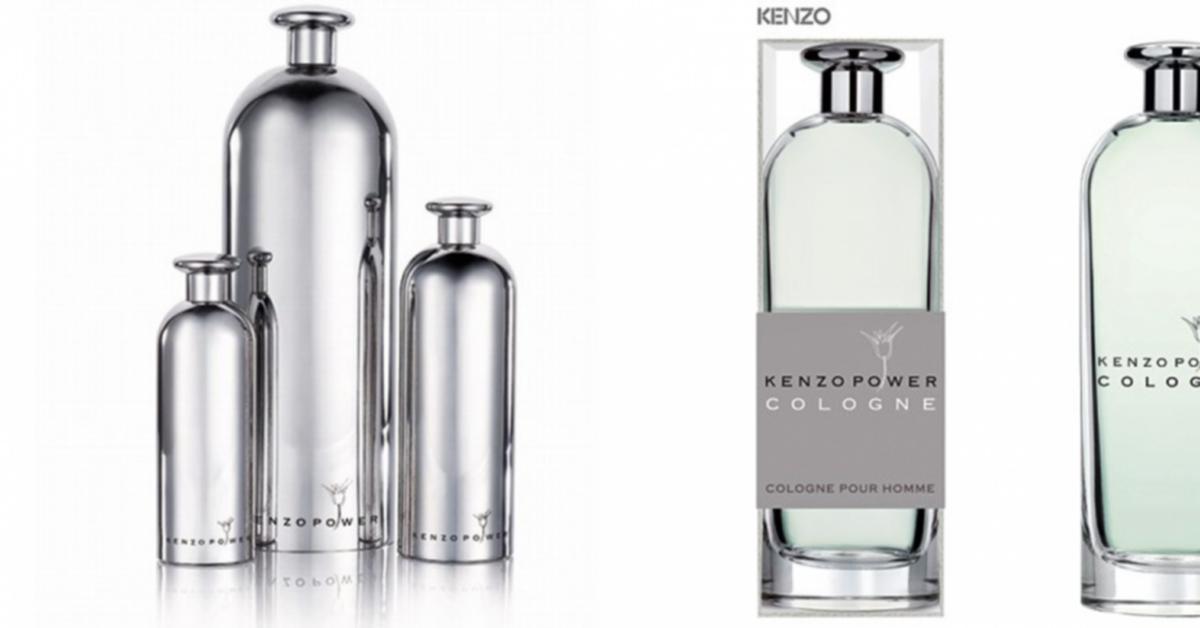 ~ Kenzo Power Reviews Fragrance Cologne H2YEIDW9