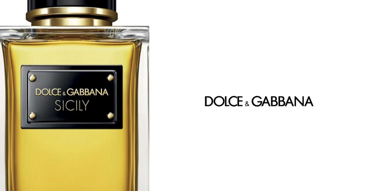 ~ New Velvet Fragrances amp;gabbana Dolce Sicily n0wOX8Pk