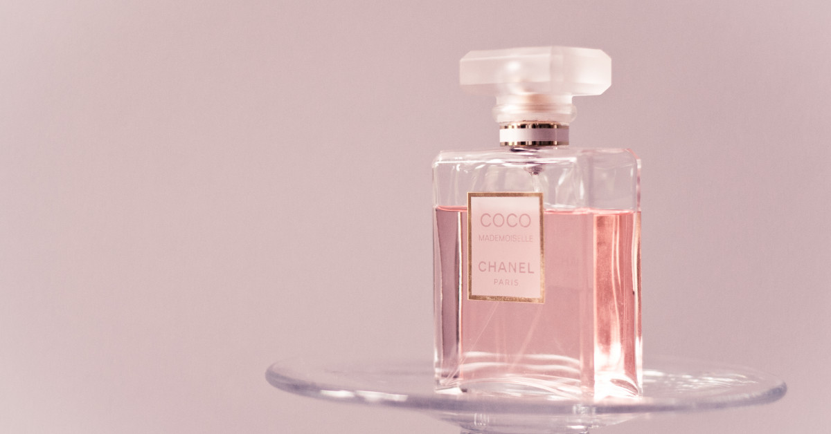 Its Mademoiselle Actually Coco Mademoiselle By Chanel A