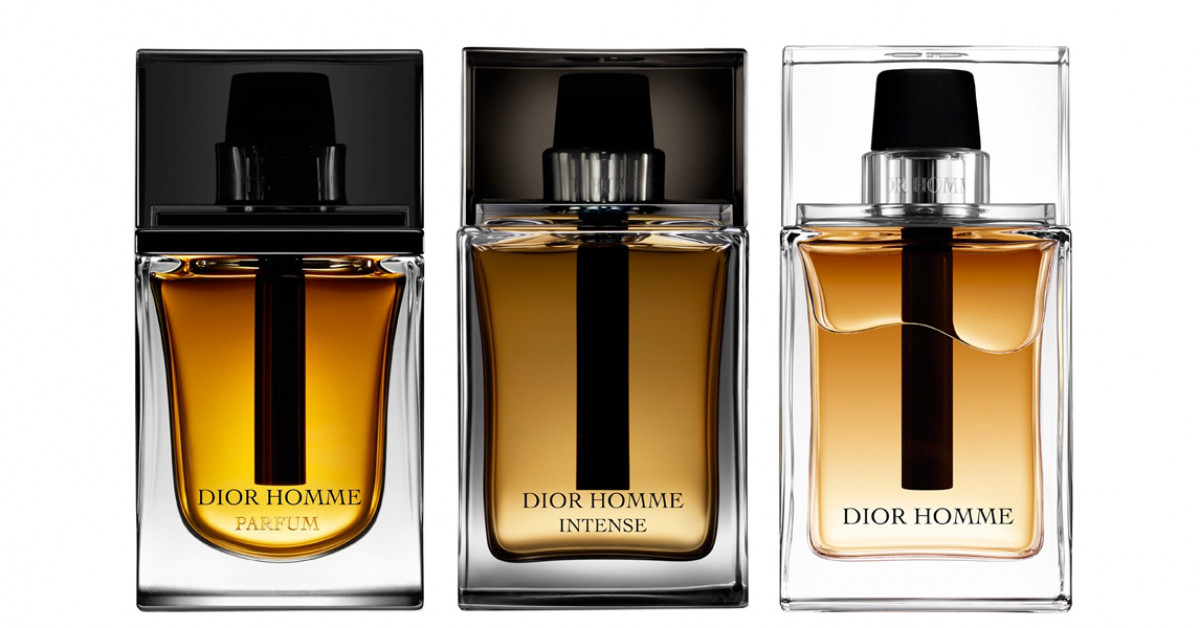 934b3239ff2c0d Dior Homme Parfum  Europe Looks to the Orient ~ Columns