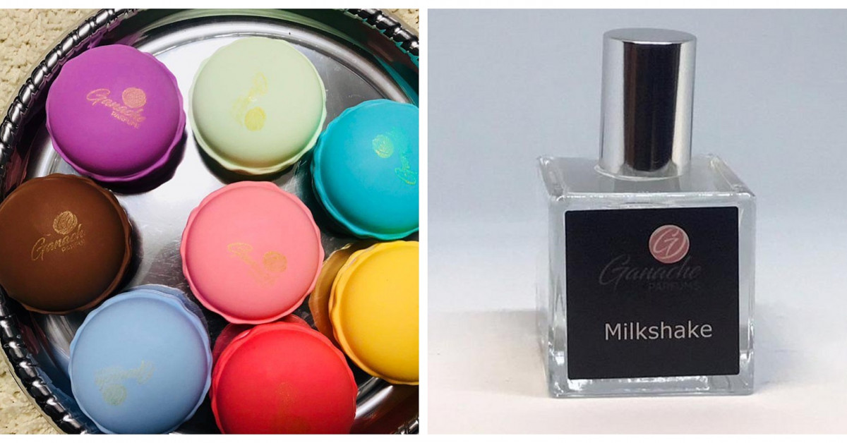 Ganache Parfums News And Updates Fragrance News