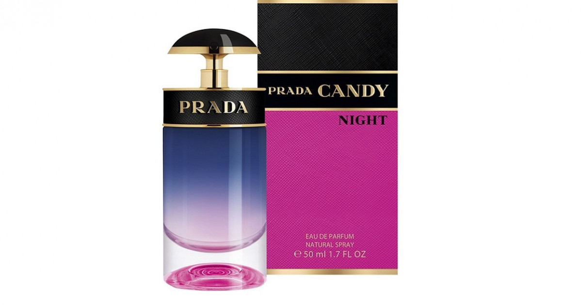 ~ Prada Fragrances Candy Night New vm08wNOn