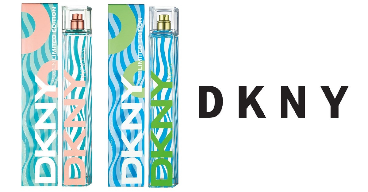 Donna Karan DKNY Summer 2019 ~ New Fragrances