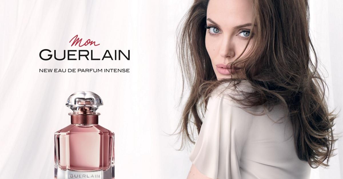 Guerlain Mon Guerlain Eau de Parfum Intense ~ New Fragrances