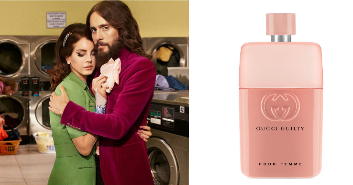 Guilty Love Edition Pour Femme – Another Hit from Gucci! ~ Fragrance Reviews