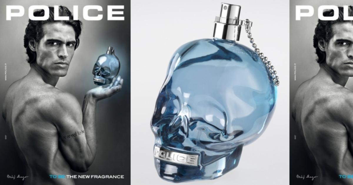 Police To Be ~ New Fragrances