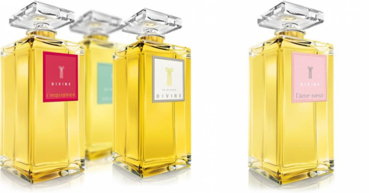 Parfums Divine Divine Creations Of The Highest Quality Fragrance