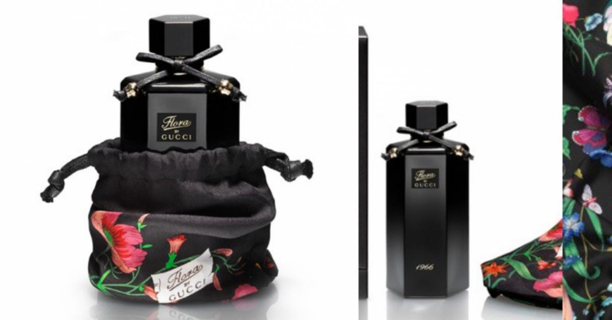 80905cc462b Flora by Gucci 1966 ~ New Fragrances