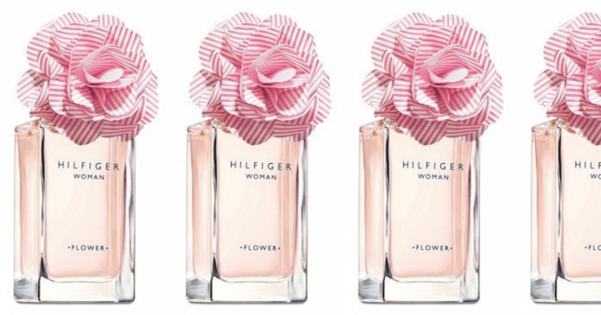 Flower Rose Tommy Hilfiger ~ New Fragrances