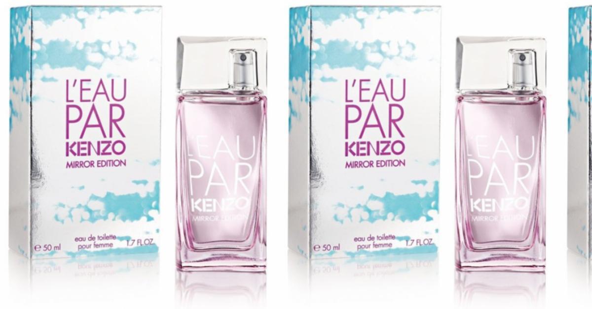 b1e1a2389c8 L Eau par Kenzo Mirror Edition 2014 ~ New Fragrances
