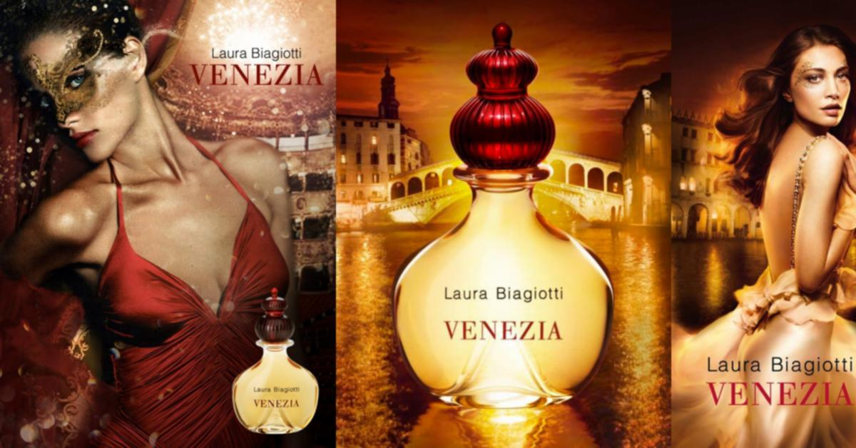 Venezia Eau De Parfum By Laura Biagiotti 2011 Fragrance Reviews