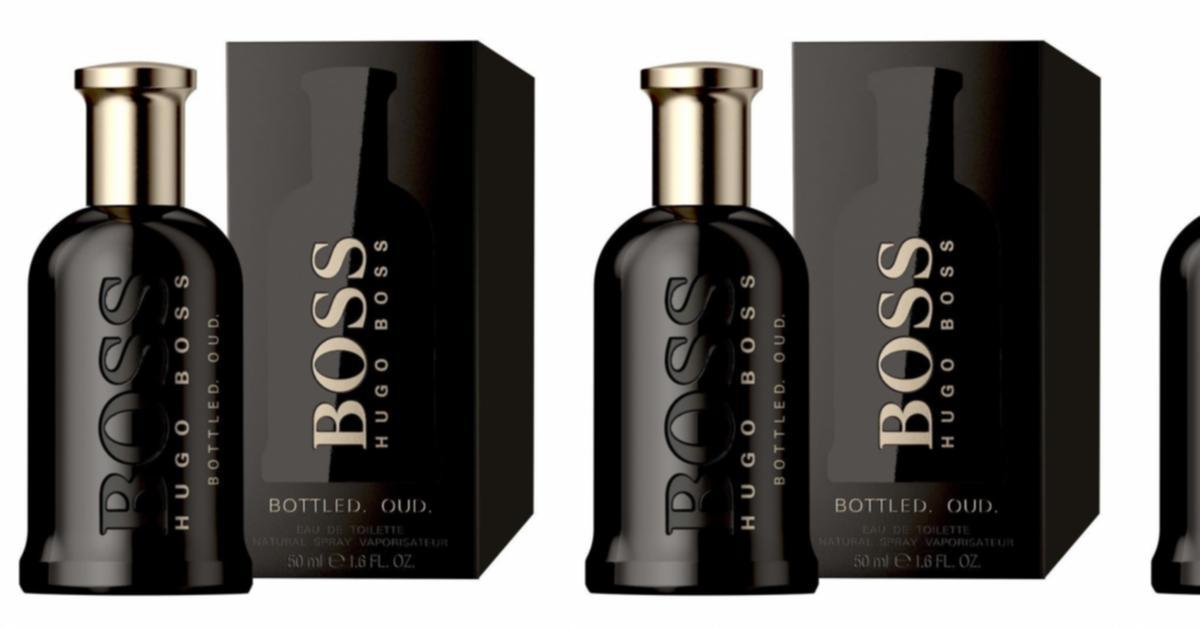 7e1a4a4ec760 Hugo Boss Boss Bottled Oud ~ New Fragrances