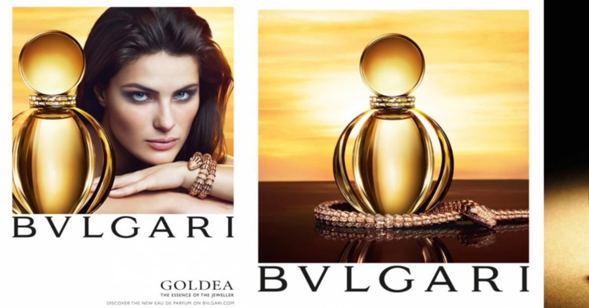 Bvlgari Goldea ~ New Fragrances