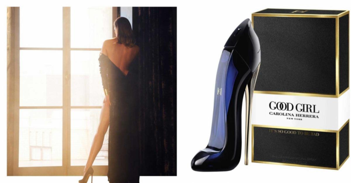 Carolina Herrera Good Girl New Fragrances