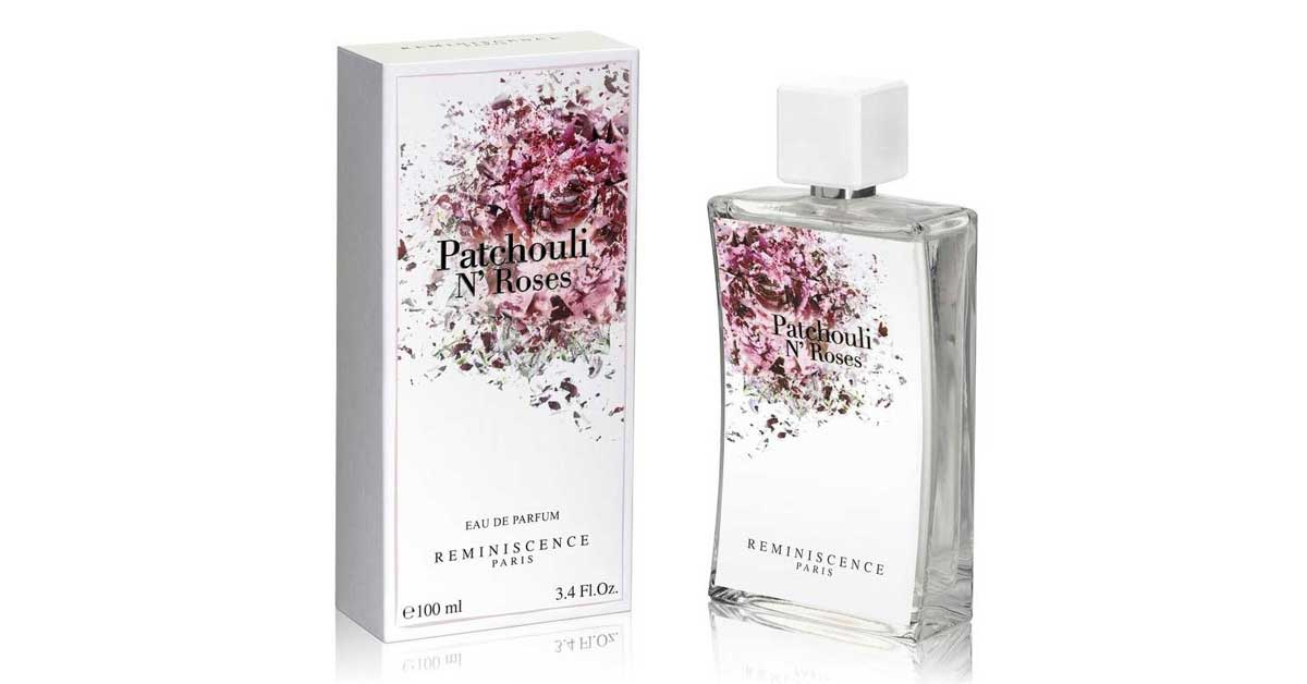 Reminiscence Patchouli N' Roses ~ New Fragrances