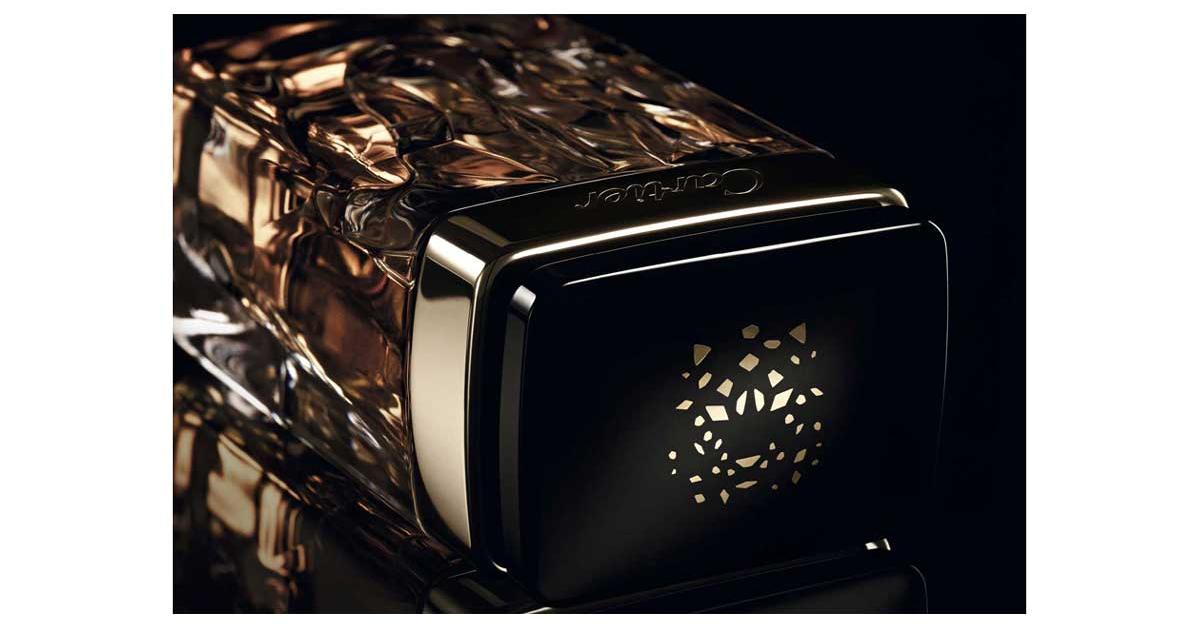 8fd0ef61116 Cartier La Panthère Édition Soir ~ New Fragrances