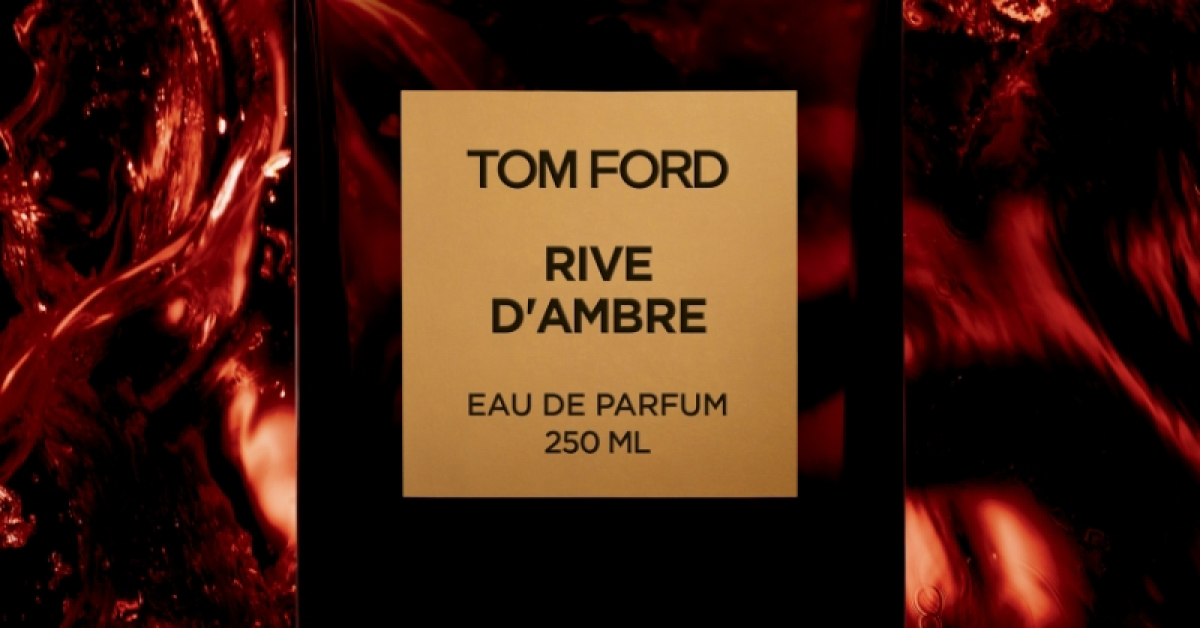 Ford D'ambre Five Tom Scents Reviews AutumnRive Fragrance Of ~ By oQdExWrCeB