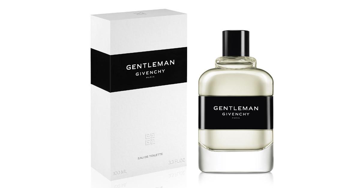 ac22e7b4b Givenchy – Gentleman Givenchy (2017) ~ إصدار جديد