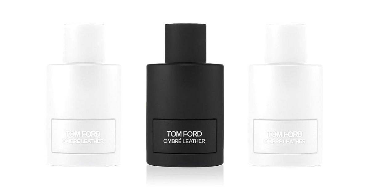العطر الجديد من توم فورد Tom Ford Ombré Leather 2018 إصدار جديد