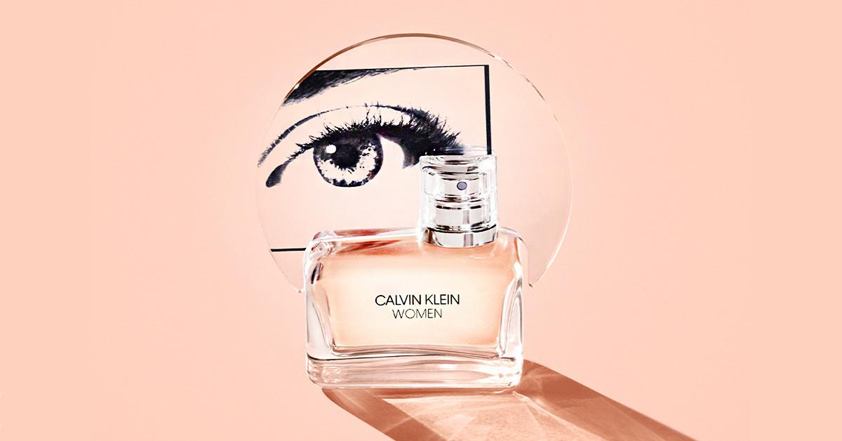acd60df0f Calvin Klein Women Eau de Parfum Intense الإصدار الجديد من كالفن كلاين  للنساء ~ إصدار جديد