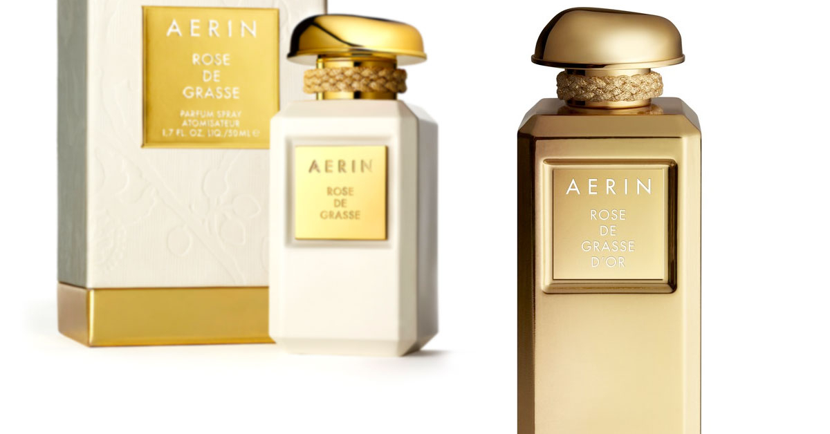 21f193b93 Aerin Rose de Grasse d'Or ~ عطور نيش