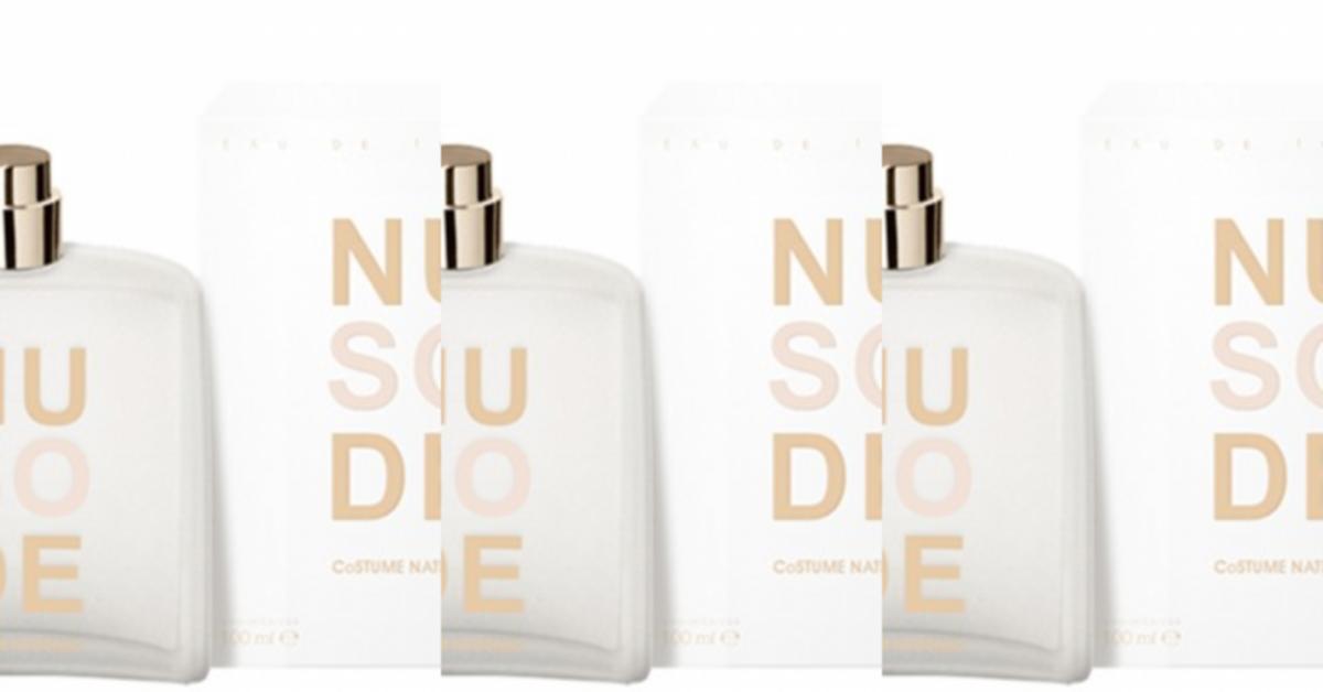 So Nude Eau de Toilette CoSTUME NATIONAL perfume - a