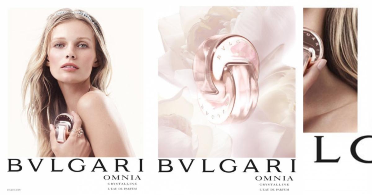 Bvlgari Omnia Crystalline Eau de Parfum ~ Duftneuheiten