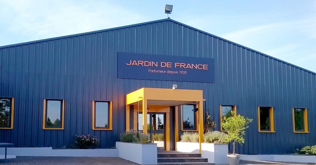 Jardin de France Damals und Heute: Ein Interview mit ...