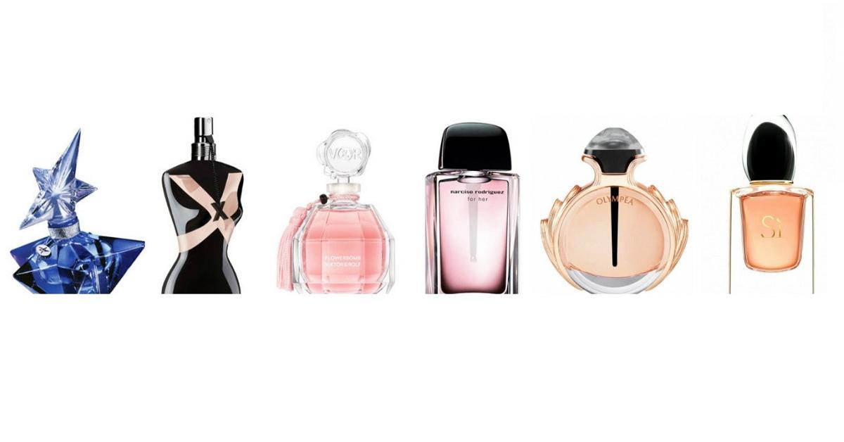 edc37cda008978 Verborgene Schätze: Extraits de Parfum ~ Kolumnen