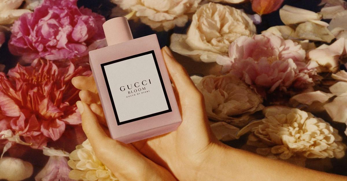 Gucci Bloom Gocce Di Fiori Duftneuheiten