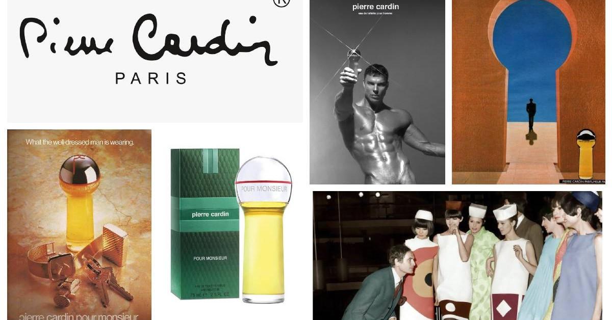 Pierre Cardin Pour Monsieur: Un aroma en el olvido ~ Reseñas