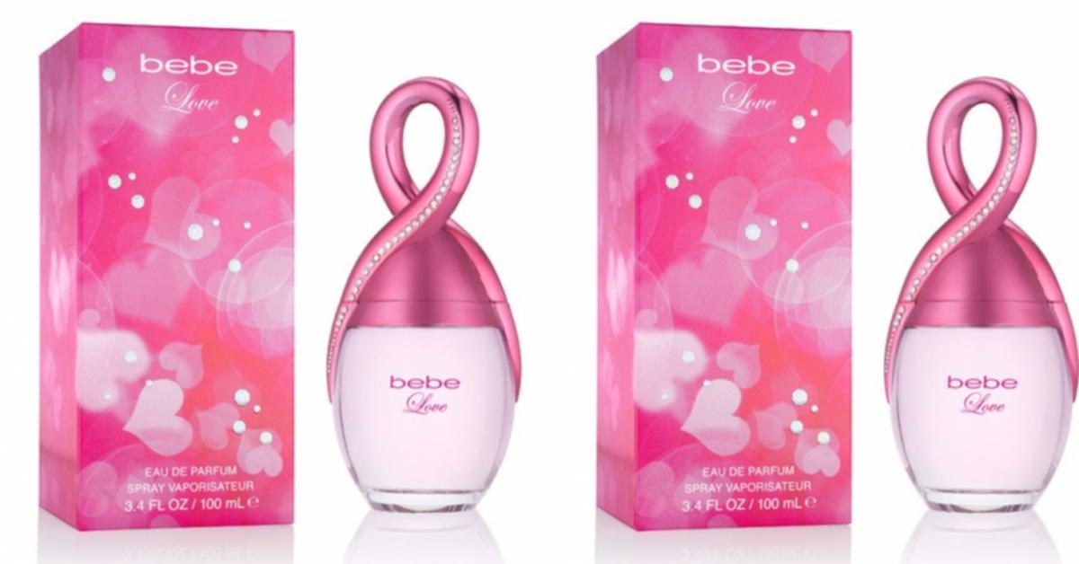 Bebe Love de Bebe ~ Nuevas Fragancias