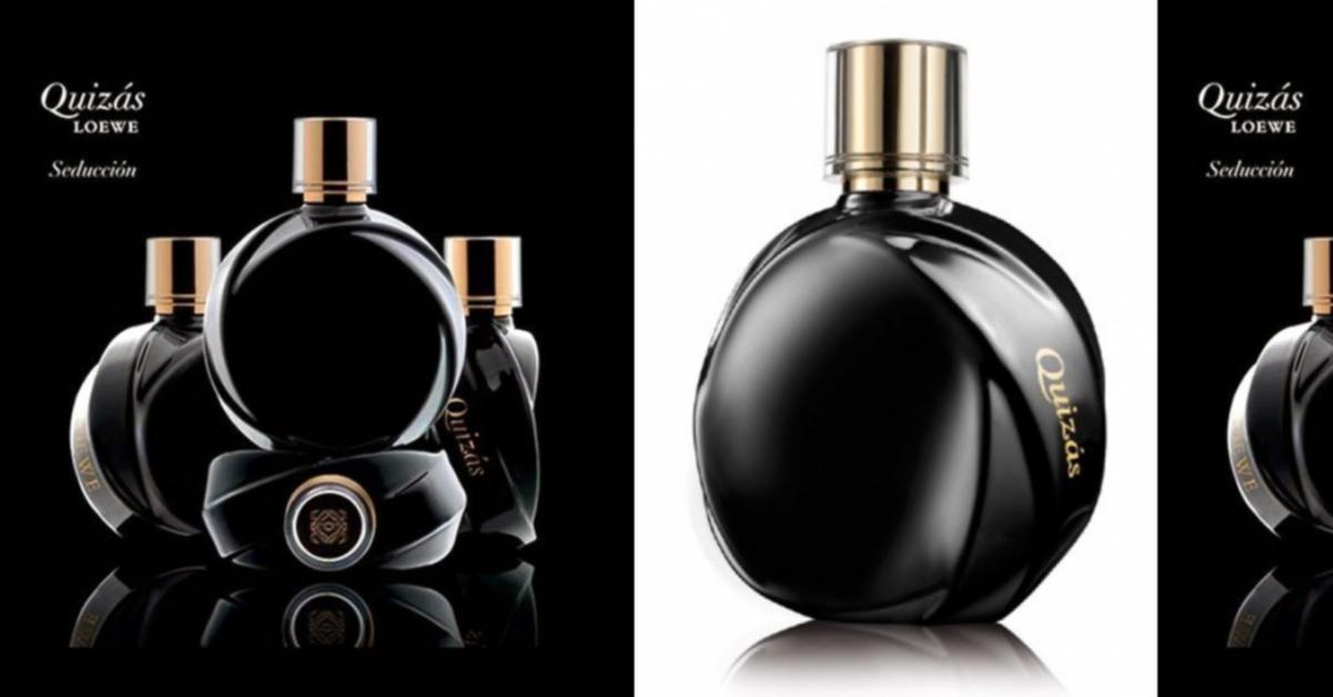 loewe quizas seduccion perfume