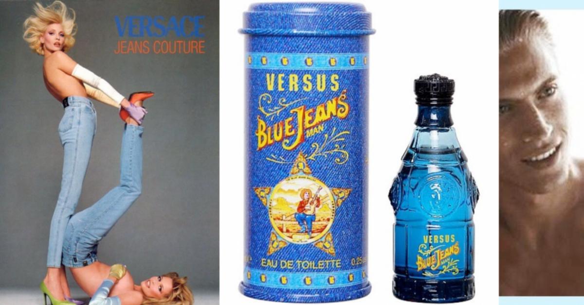 perfume versus versace blue jeans