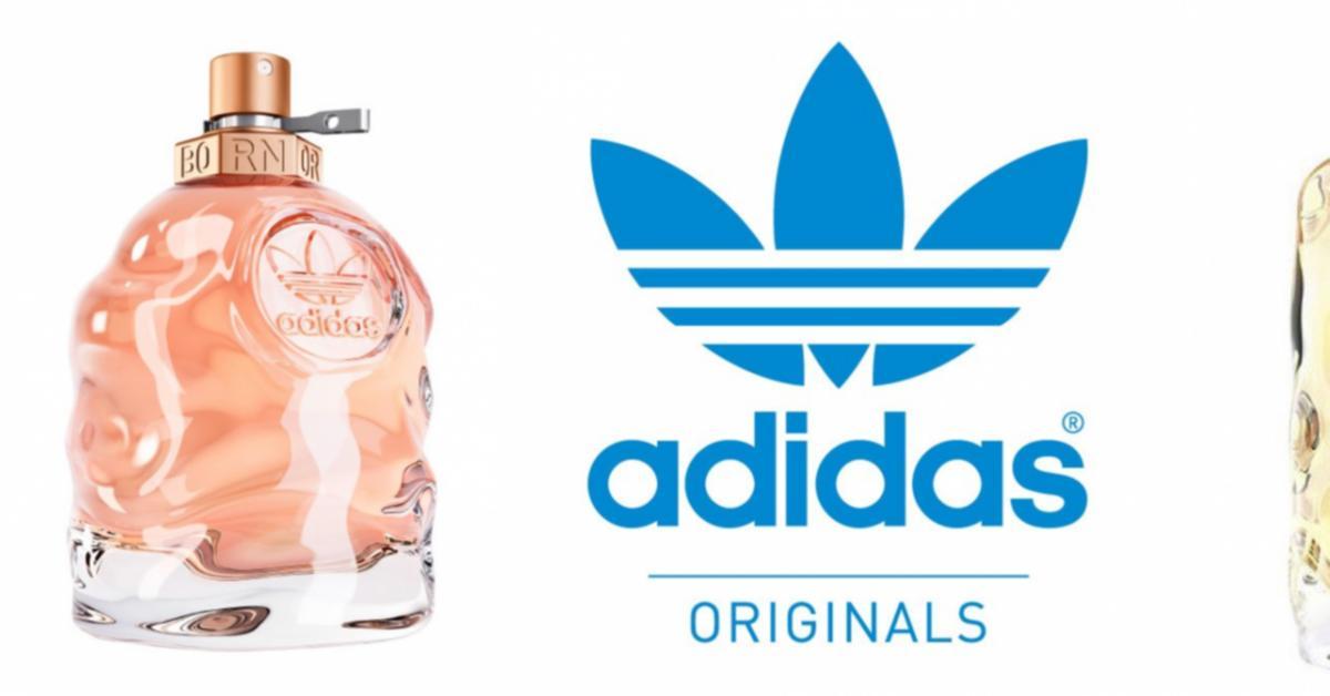 Adidas Originals Born Original de Adidas ~ Nuevas Fragancias