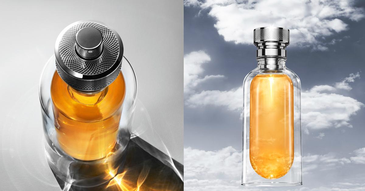 Critique de Parfum  L Envol de Cartier (2016) ~ Nouveaux Parfums cb44bce3df0