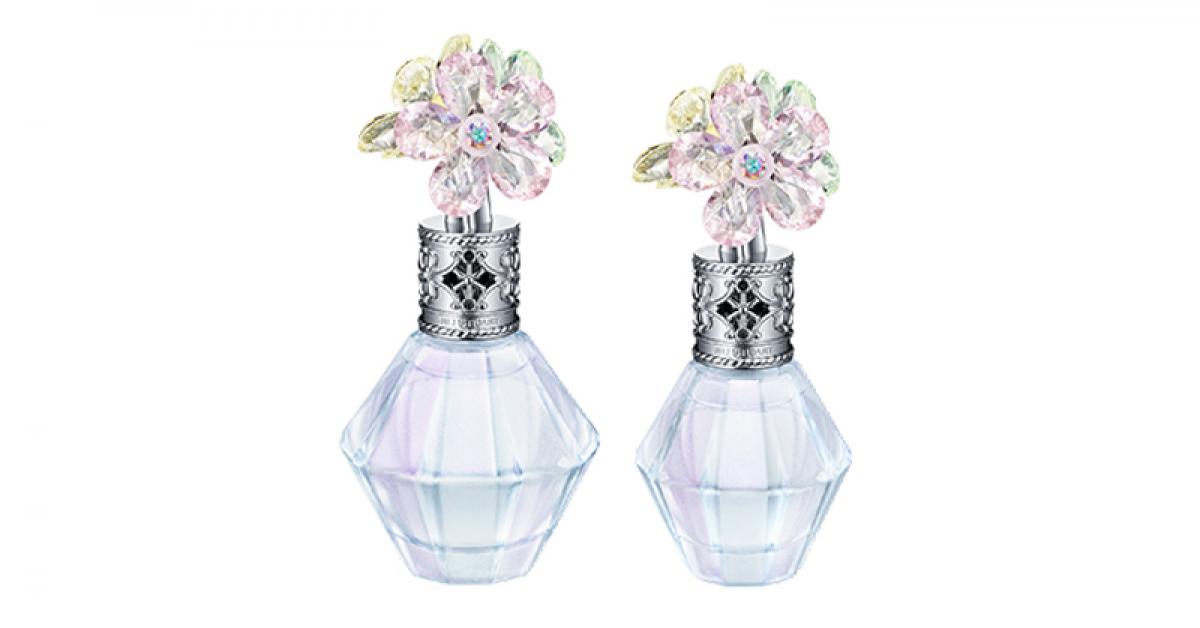 Jil Dream Bloom Crystal Stuart Aurora ~ Parfums Nouveaux HIbeDWE29Y