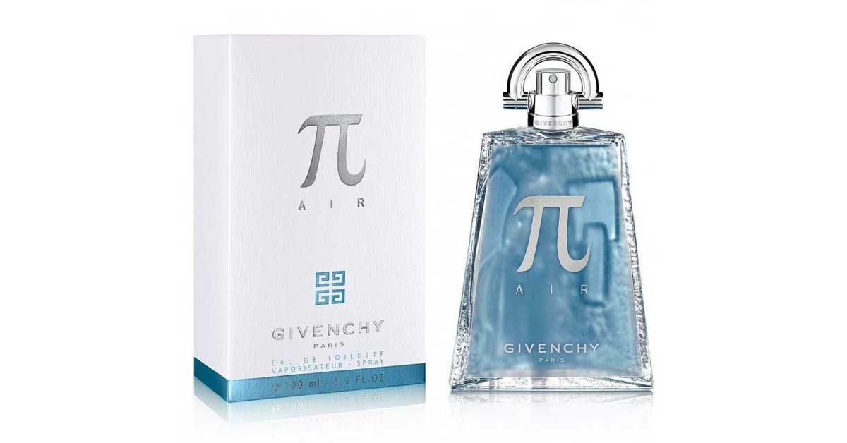 Air Pi Givenchy Parfums ~ Nouveaux CdxoerB