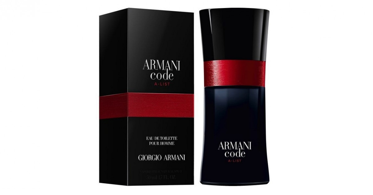 A Giorgio Parfums Nouveaux List Code ~ ArmaniArmani qVMpzSU