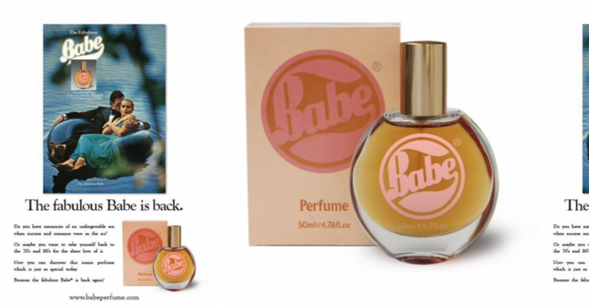 Revient~ Revient~ Parfums Babe Babe Nouveaux Parfums Nouveaux 8nm0Nw