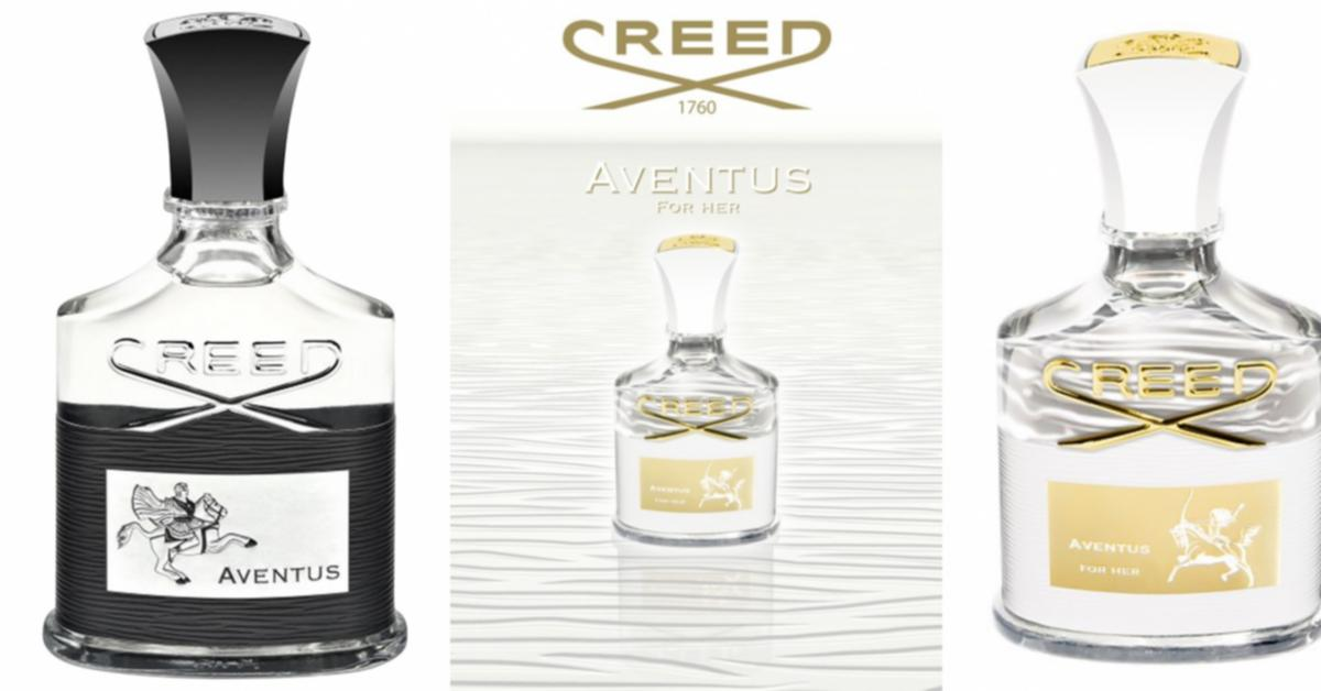 0ac1a8049 Creed Aventus for Her ~ Novosti