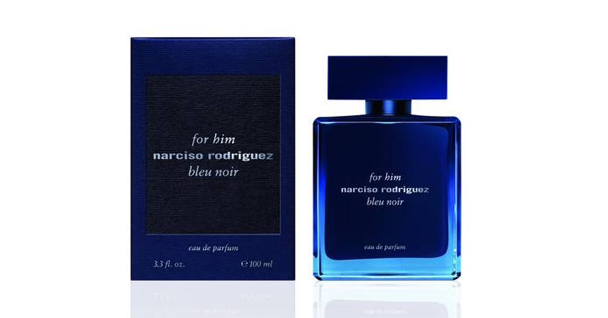Bleu Eau Narciso De Parfum Fragranze ~ For Rodriguez Nuove Him Noir A3L5Rj4