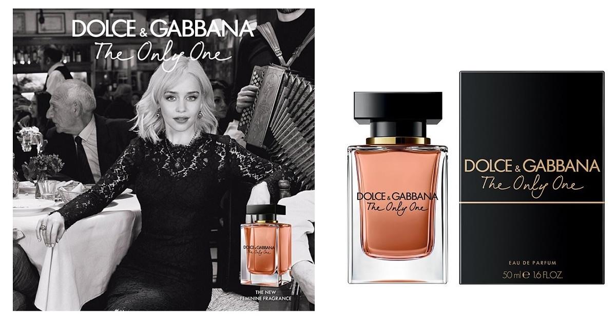Dolce & Gabbana: The Only One ~ Nieuwe Geuren