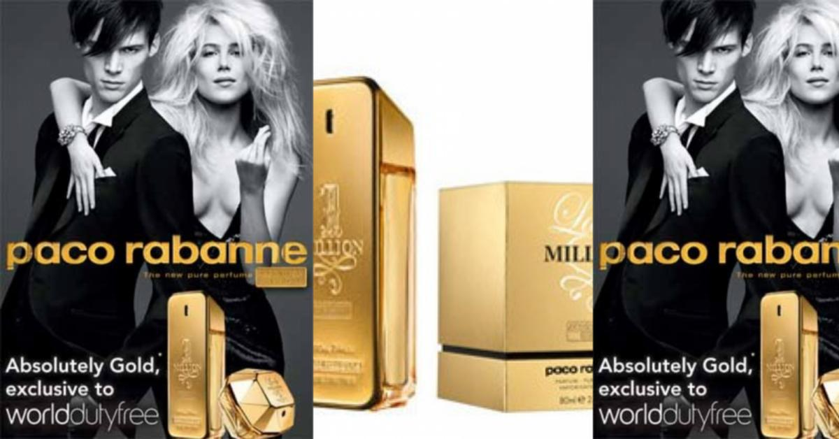 Paco Rabanne Absolutely Gold Editions ~ Nieuwe Geuren