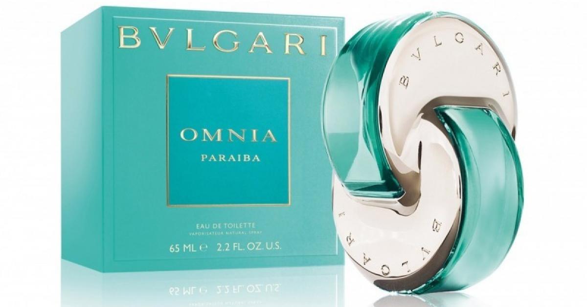 2d7b926562040 Bvlgari Omnia Paraiba ~ Novas fragrâncias