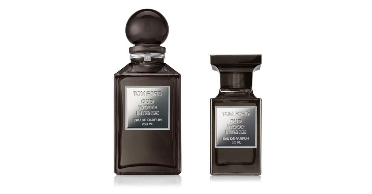 новинка Tom Ford Oud Wood Intense новые ароматы